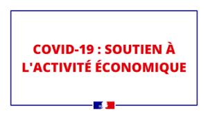 LES DISPOSITIFS COVID-19… Octobre/novembre 2020