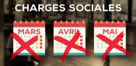 EXONÉRATION SOCIALE « COVID-19 » POUR LES EMPLOYEURS