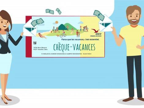 Les chèques vacances : outil de motivation et de fidélisation des salariés