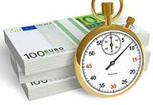 Les délais de paiement entre professionnels