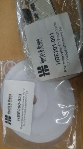 HBE200-017 - Kit joints et billes.