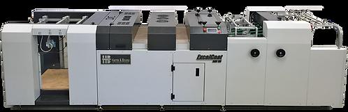 Excelcoat ZRB30 - Laize 760mm - Semi automatique