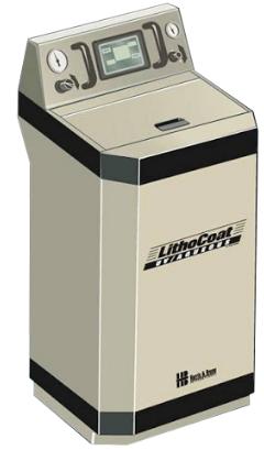 Circulateur Lithocoat série LC