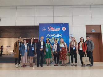Hội nghị Hô hấp Châu Á- Thái Bình Dương 2019 hướng tới cải thiện chăm sóc sức khỏe hô hấp