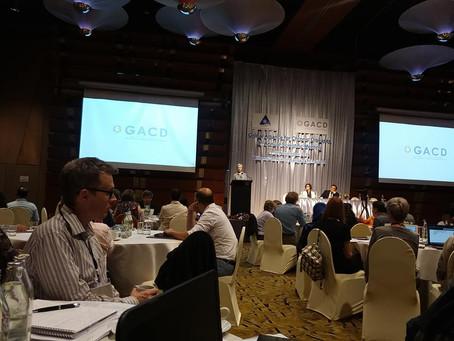 Annual Scientific Meeting run within 2019 GACD Annual Scientific Meeting