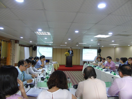VCAPS 4 to kick off in Thanh Hoa in July 2020