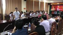 Hội thảo triển khai can thiệp cai thuốc lá của VCAPS 3 tại cơ sở nghiên cứu