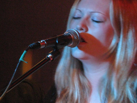Sadie Fleming's journey from dead-end roundabout to music fast lane