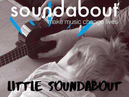Soundabout Life / Little Soundabout