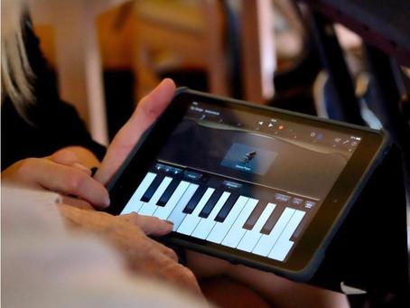 BBC Music Day & Dementia Resources