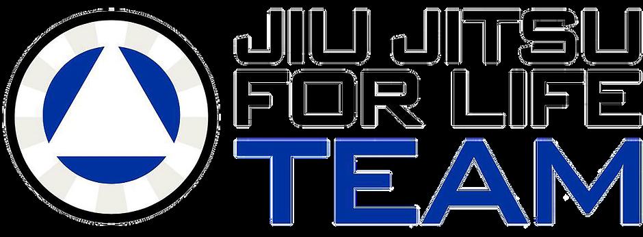 jiu jitsu for life team