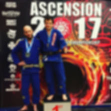 competition tournament BJJ