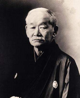 Kano Jigoro