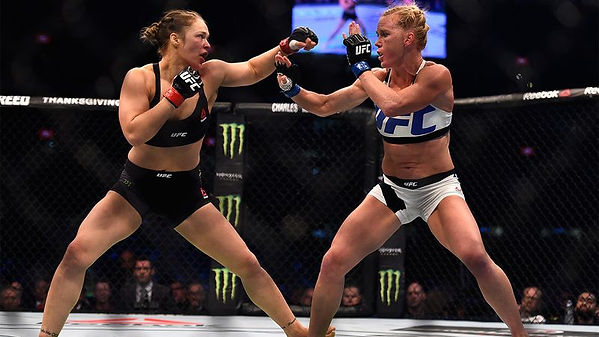 It is one of the best basesfor Mixed Martial Arts
