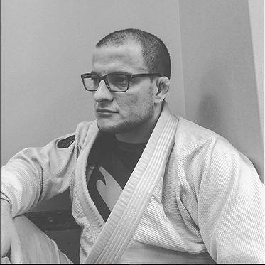 Riccardo Carminati Galli instructor