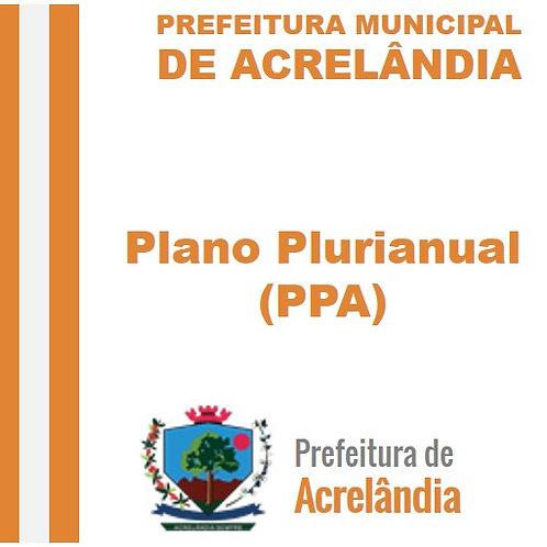 PPA 2018 a 2021