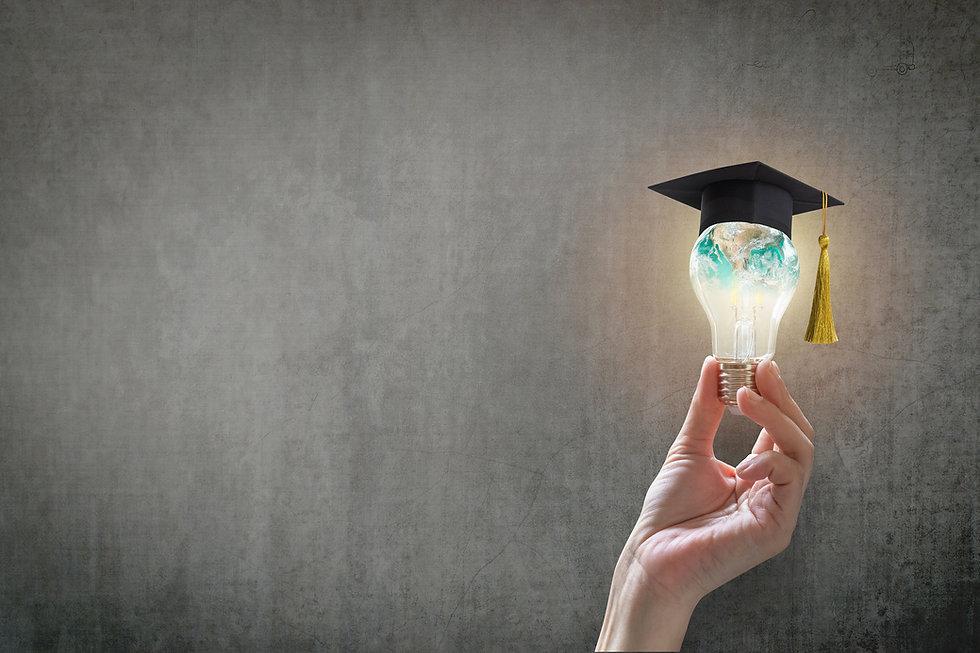 Innovative learning, creative educationa