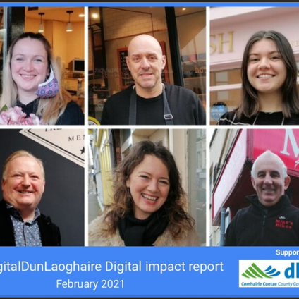 Our impact report for February 2021