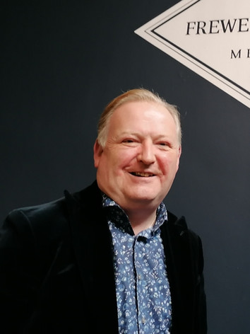 Martin O'Byrne