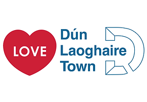 Love Dun Laoghaire Town Logo.png