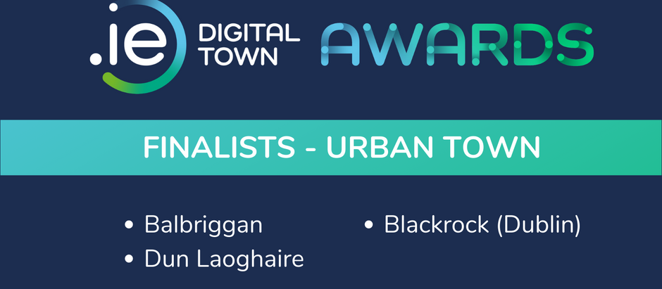 Dún Laoghaire has made it into the finals of the .IE Digital Town Awards 2021