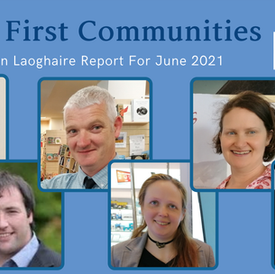 Our July 'Digital First Communities' impact report is out