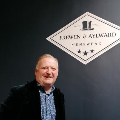 Frewen & Aylward