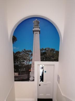 King George IV Monument [1821]