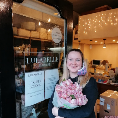 Lulabelle Flower Shop