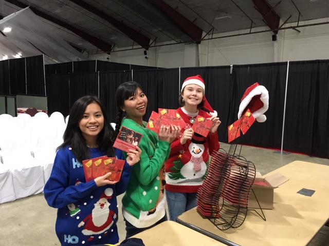 2017 West Coast Christmas Market (16)