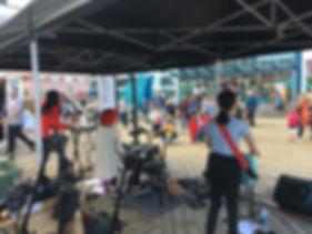 New Westminster Summer Craft Market 2018