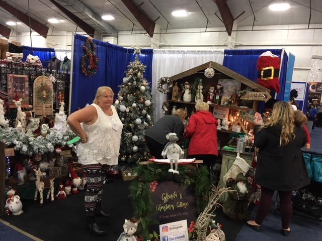 2017 West Coast Christmas Market (11)