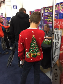2017 West Coast Christmas Market (10)