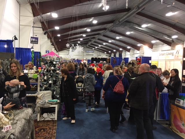 2017 West Coast Christmas Market (5)