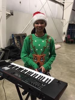 2017 West Coast Christmas Market (2)