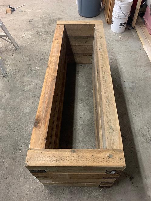2'x6' garden planter box