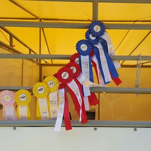 Sheridan Creek Equestrian Schooling Show  (1)