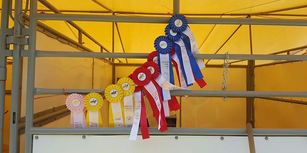 Sheridan Creek Equestrian Schooling Show