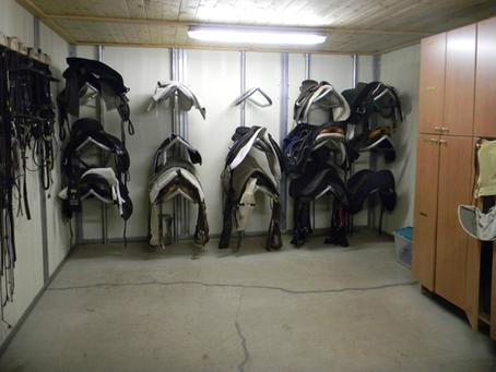 Schleese Saddles