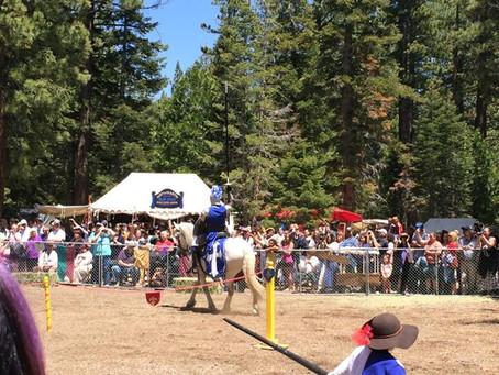 Jousting Camp Richardson