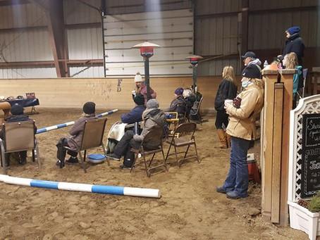 Horse Community