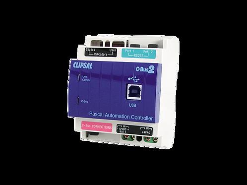 Логический свободно программируемый контроллер PAC