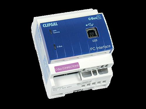 PC-интерфейс (USB)