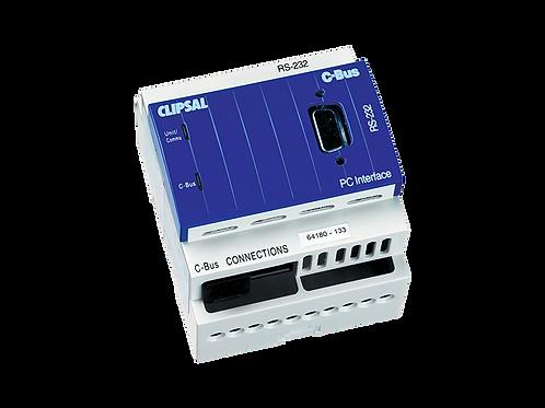PC интерфейс (RS-232)
