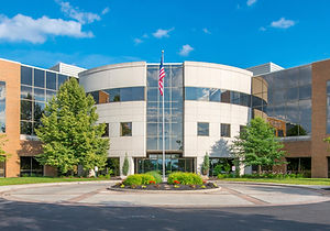 3 story office building in gahanna ohio