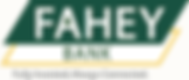 Fahey Bank Logo