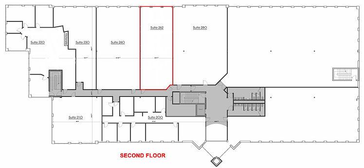 3535 Fishinger - Second Floor - Availabl