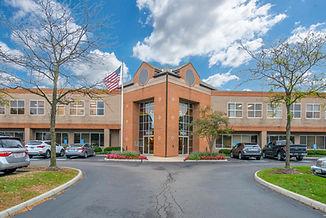 Office / Medical building in Hilliard Ohio
