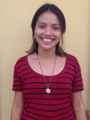 Catherine Olmedo
