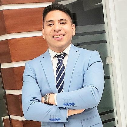 Nilson Ariel Elvir Antúnez